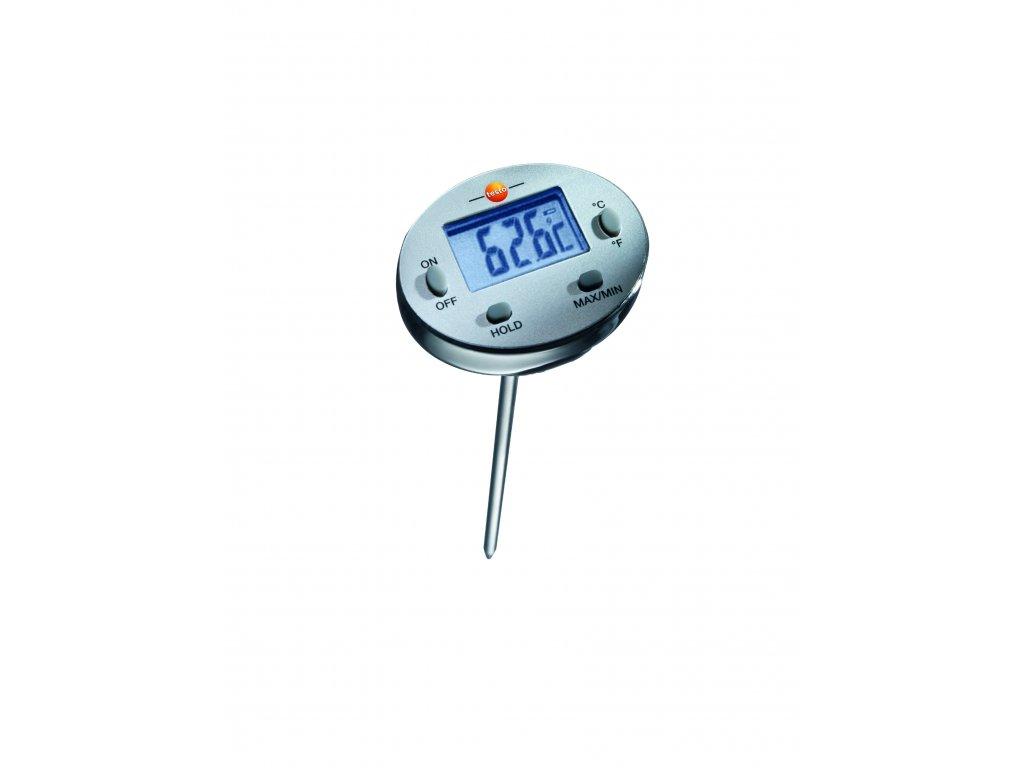 Mini thermometer p in tem 002229