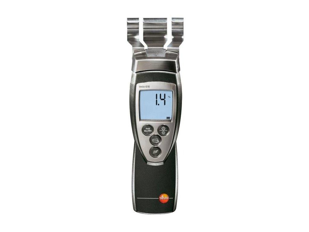 testo 616 material moisture meter 1 master