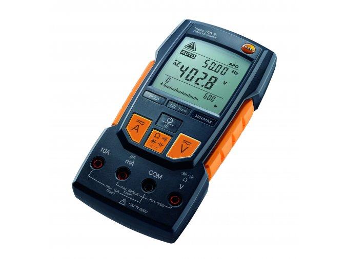 Testo 760-2 Digitálny multimeter