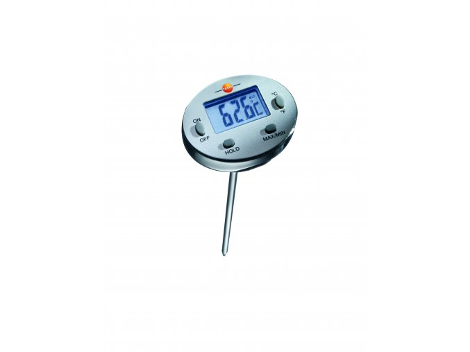 Mini thermometer p in tem 002229