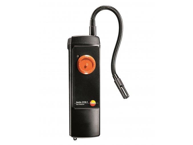 Testo 316-1 Detektor netesnosti v plynovodoch