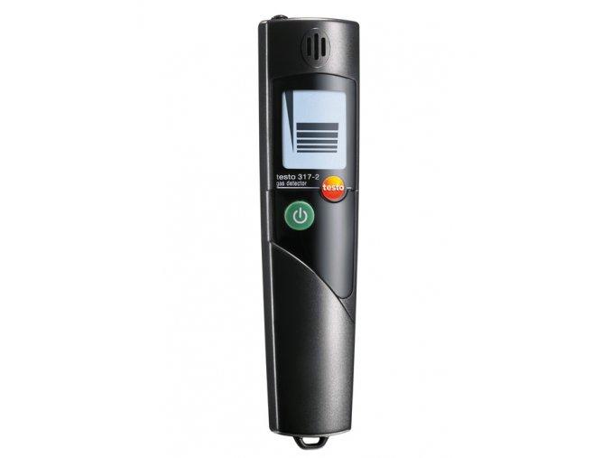Testo 317-2 Detektor úniku plynu
