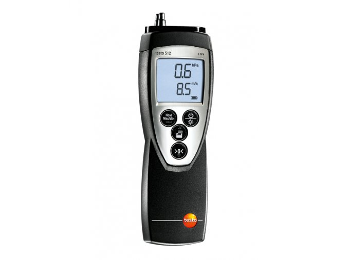 Testo 512 (0 - 20 hPa) Diferenčný tlakomer