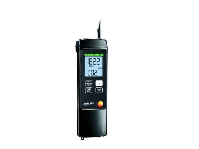 testo 535 p in iaq 002717