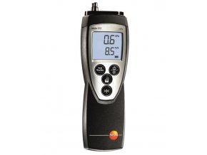 Testo 512 (0 - 200 hPa) Diferenčný tlakomer