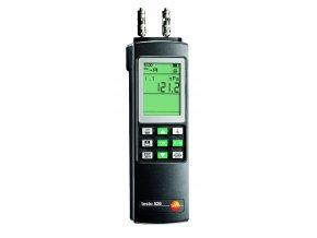 Testo 526-1 Diferenčný tlakomer
