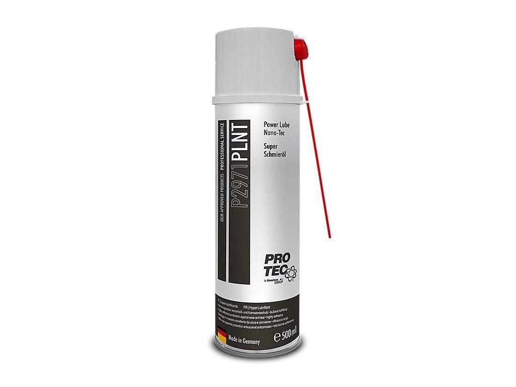 13 power lube nano tec