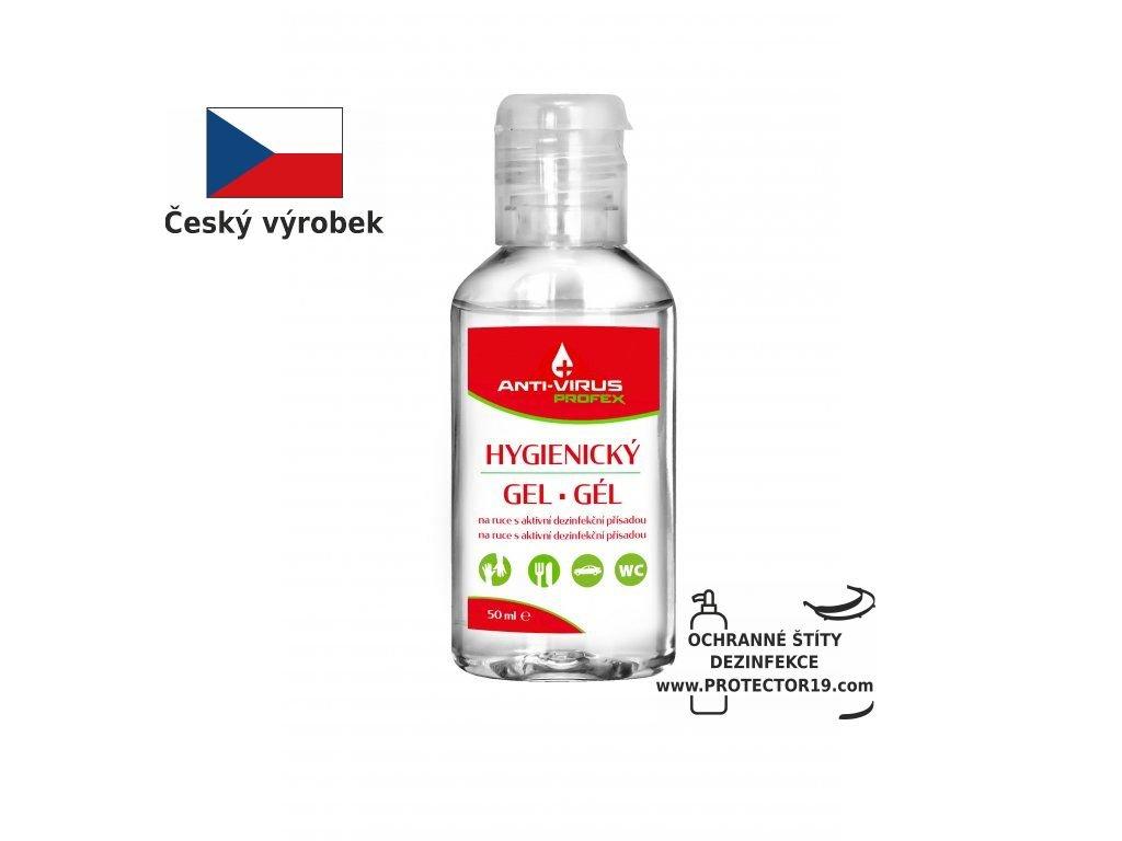 138 1814508 profex anti virus hygienicky gel na ruce 50 ml protector19