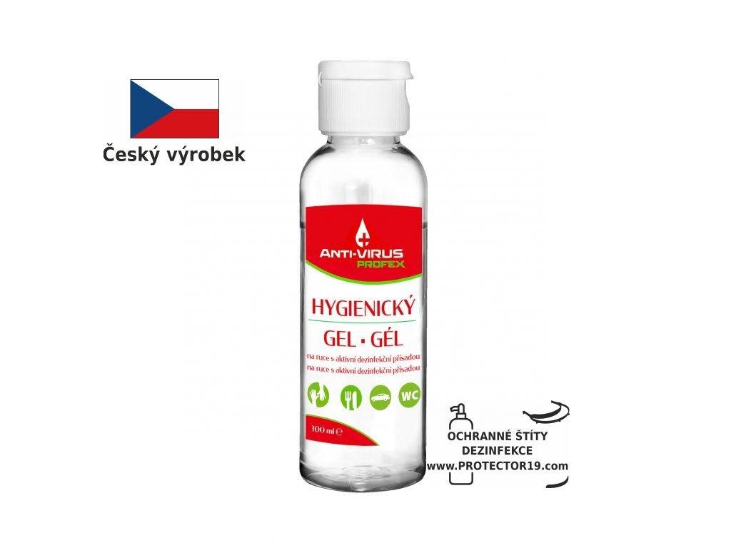 141 1814514 profex anti virus hygienicky gel na ruce 100 ml protector19