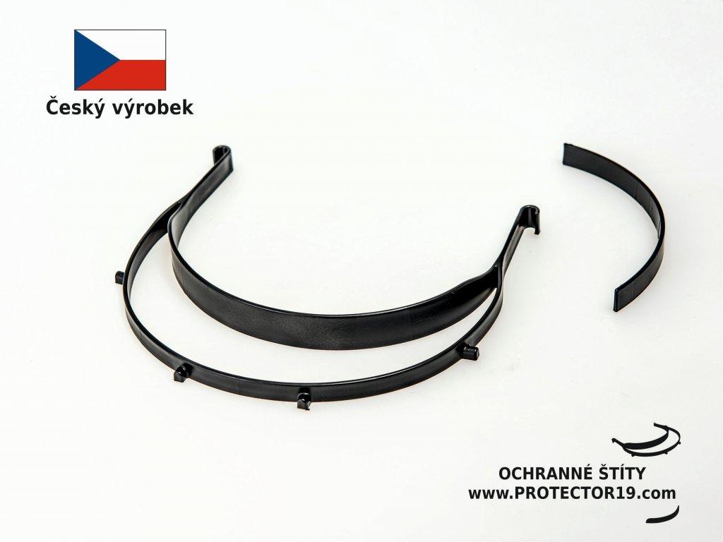 11 ochranny stit protector19.com prodlouzena verze pro zubare stomatology ochrana pred covid 19 1