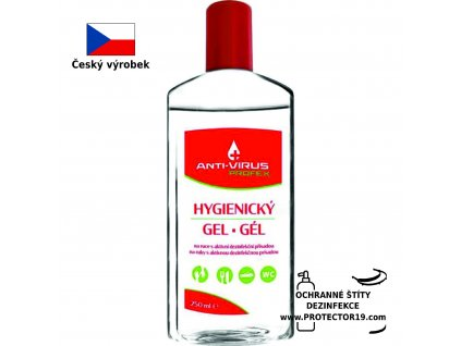 141 1814514 profex anti virus hygienicky gel na ruce 250 ml protector19