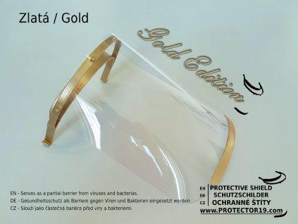 zlaty ochranny stit protector19