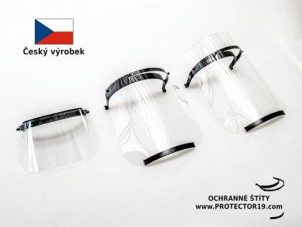 01 ochranny stit protector19.com prodlouzena verze pro zubare stomatology ochrana pred covid 19 1