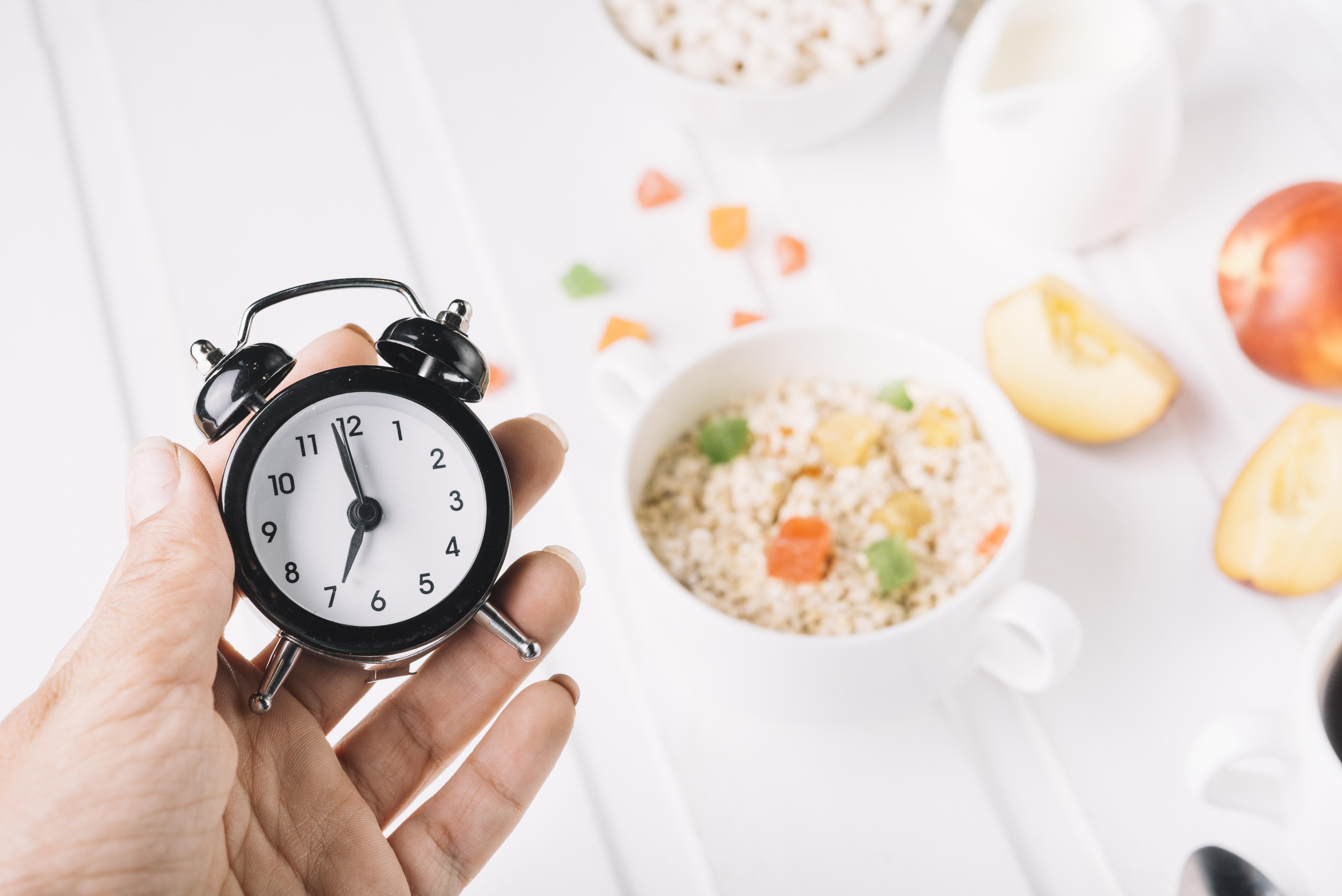 Intermittent Fasting - stručný průvodce jednou z nejoblíbenějších dietních metod současnosti