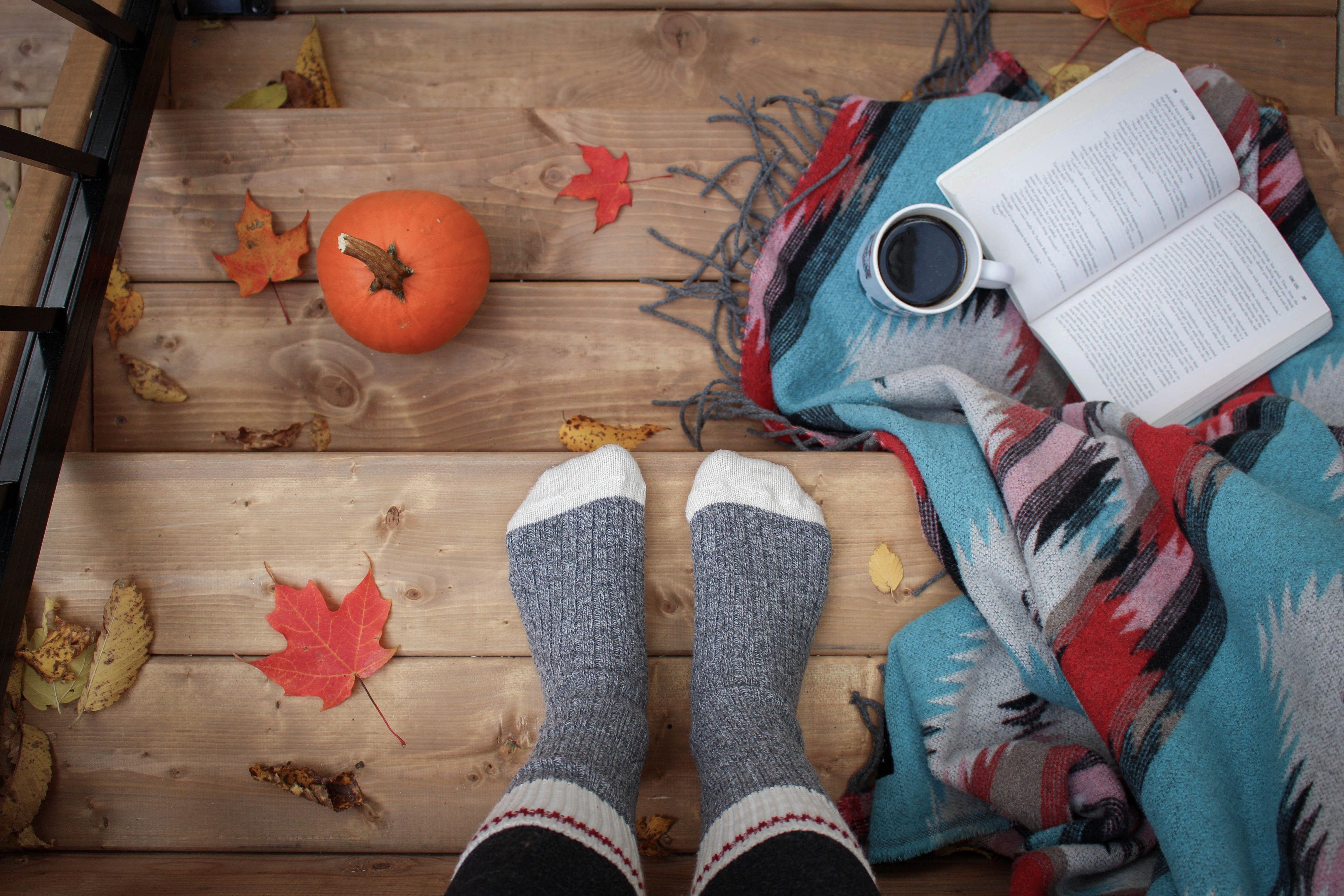 7 tipů jak posílit imunitu – vyzrajte na podzimní únavu a depresi