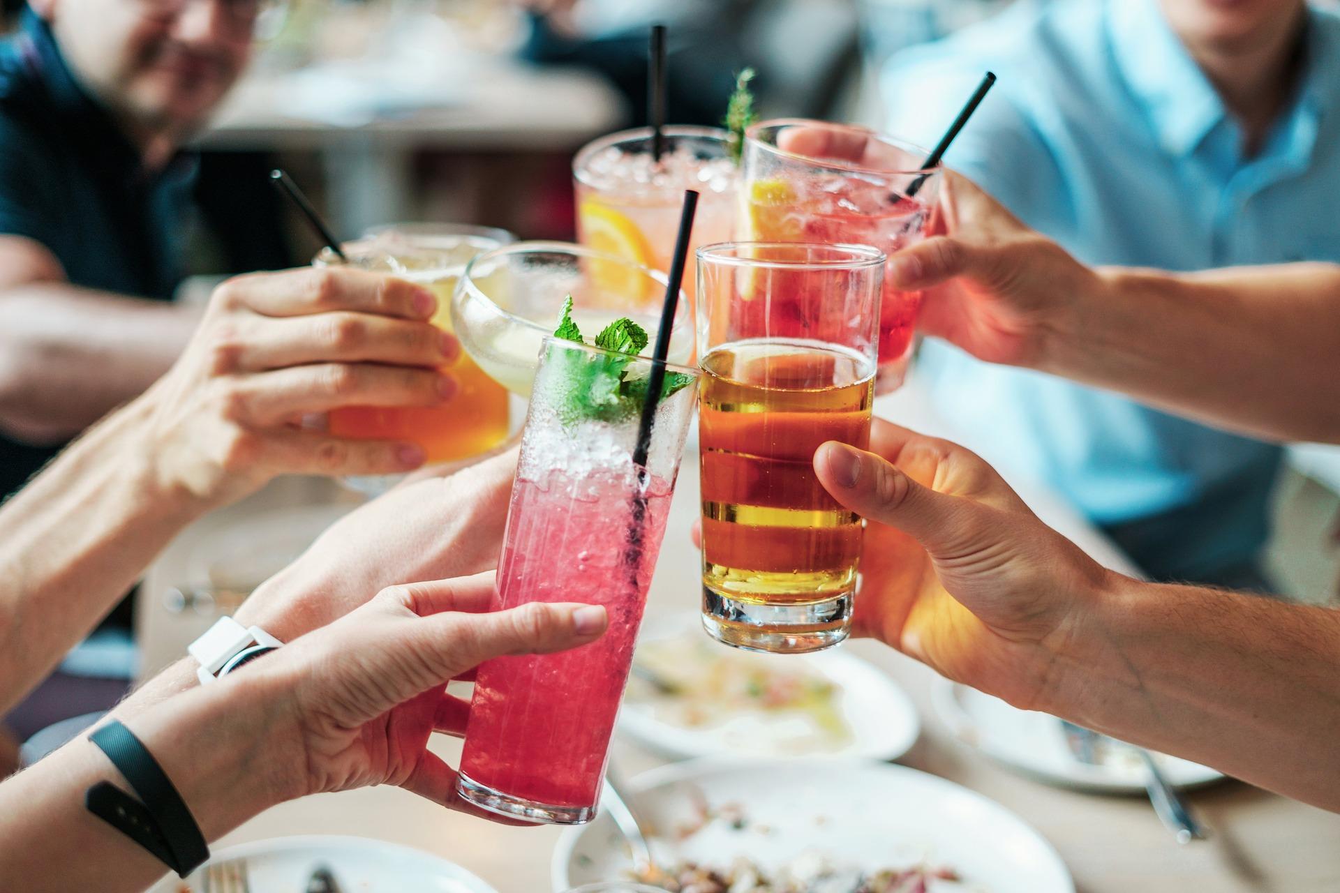 Alkohol při ketodietě