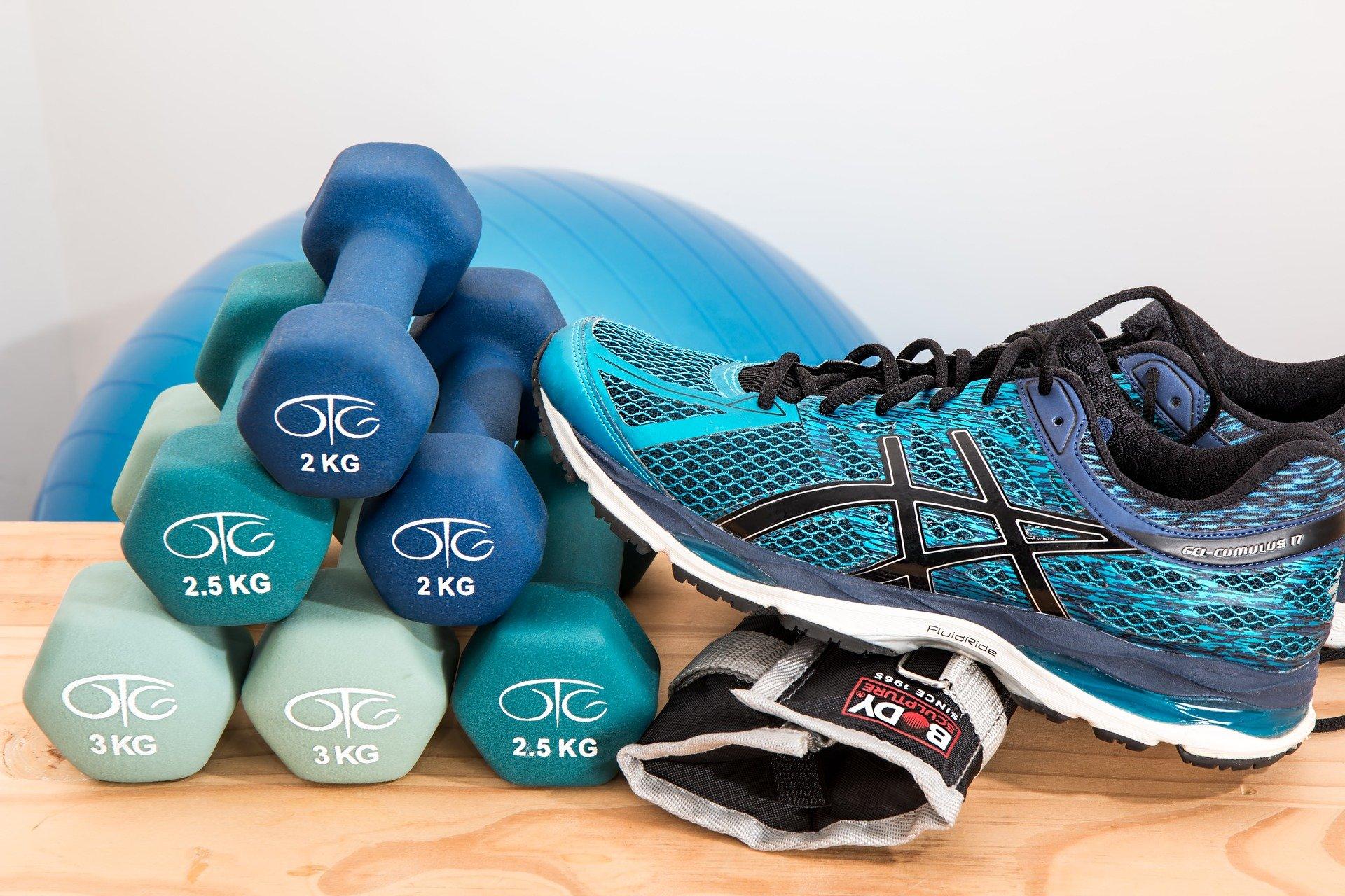 Cvičit, nebo necvičit při ketodietě? Nic se nemá přehánět