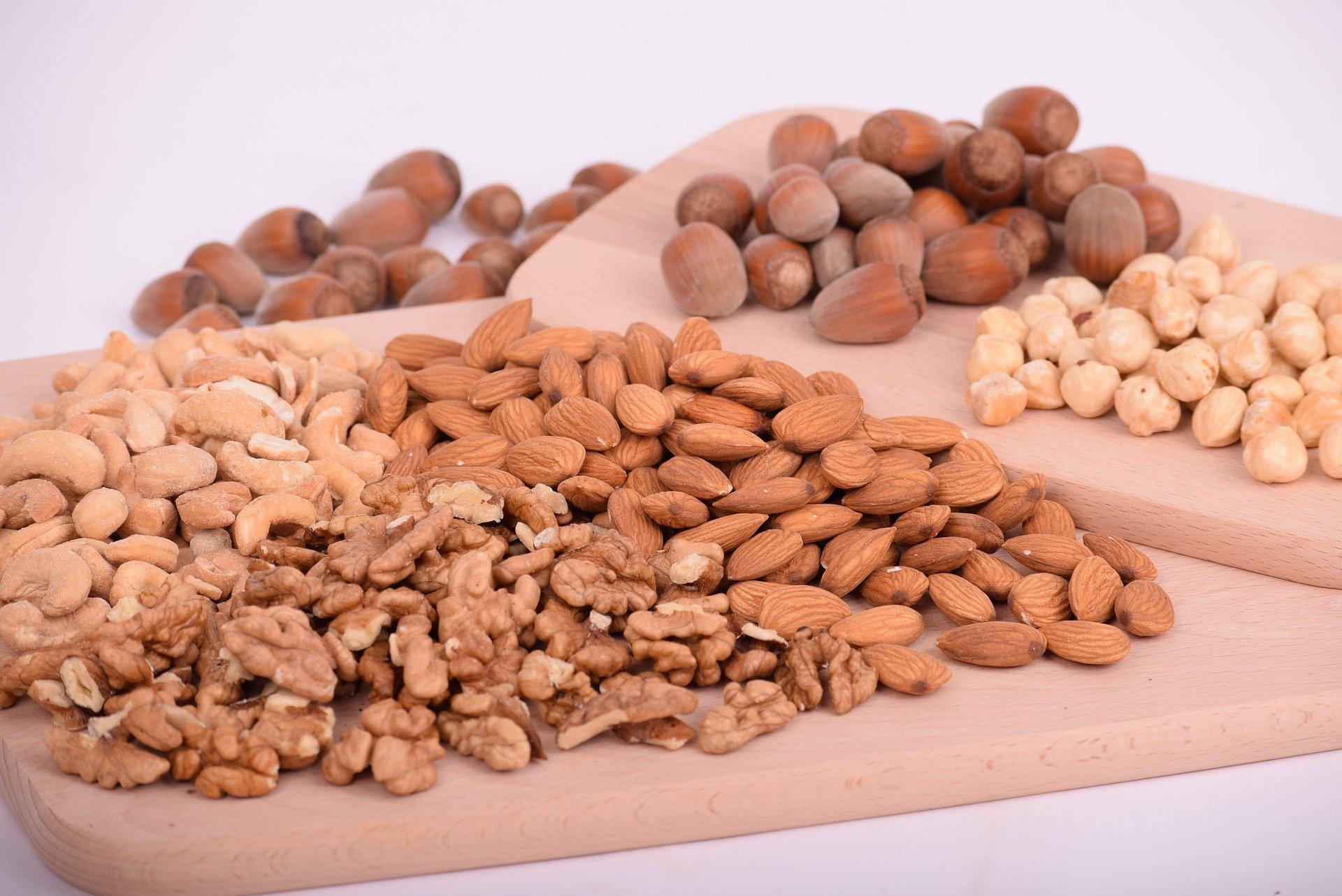 Ořechy při ketodietě? Dejte si s chutí, ale pečlivě vybírejte