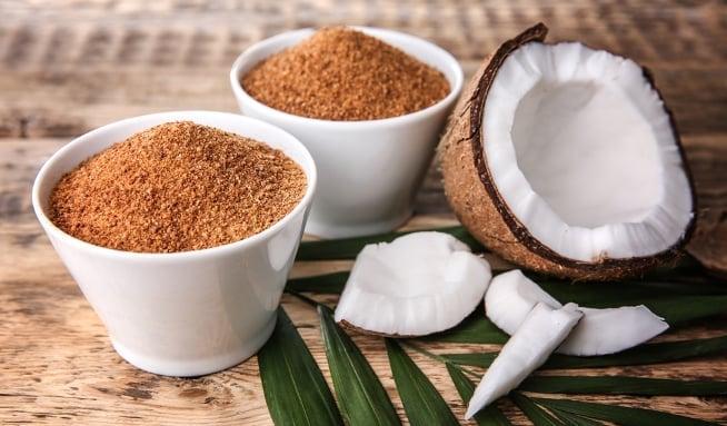 Kokosový cukr- nektar zkokosových květů, který dobývá svět