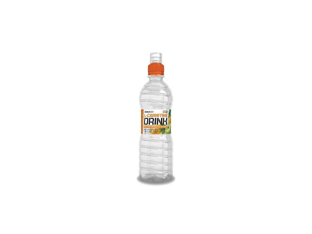 btu l carnitine drink 500ml 500x500