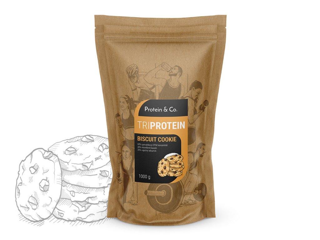 TriBlend – protein MIX 1 kg