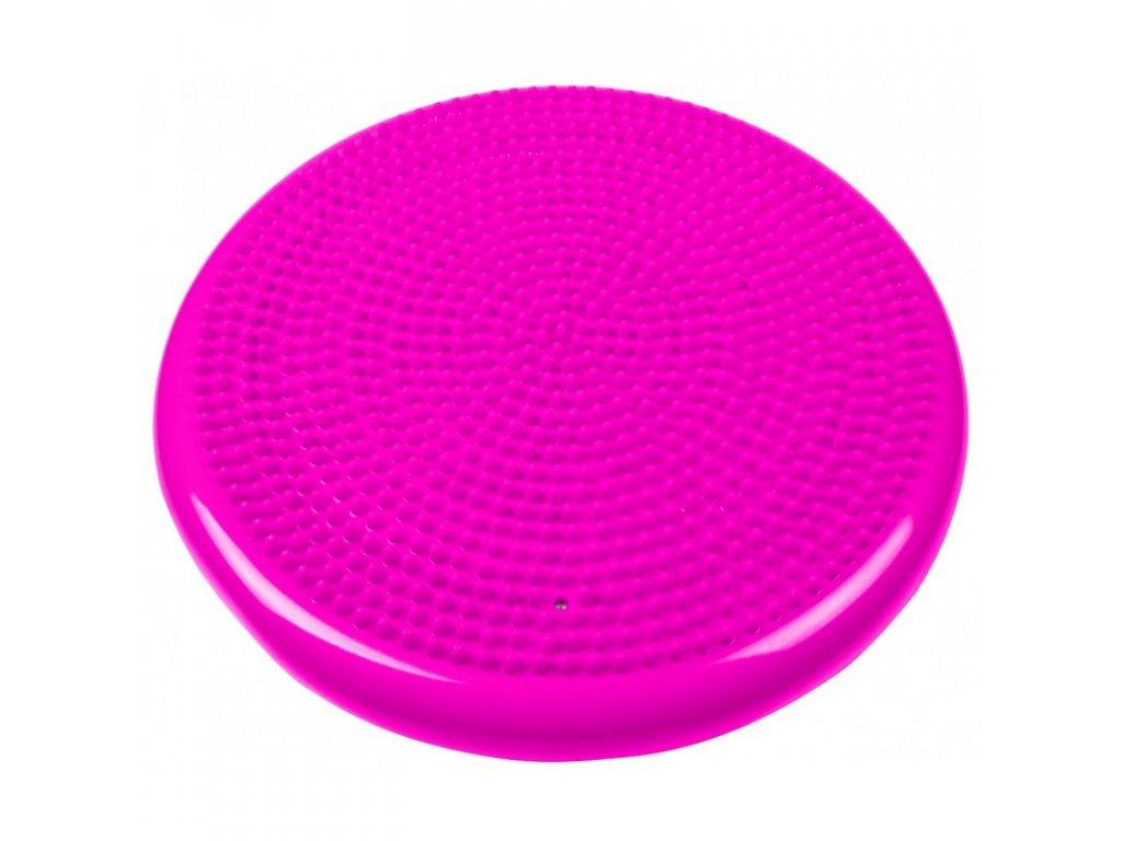 polštář růžový