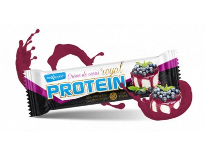 Royal Protein Bar 60 g