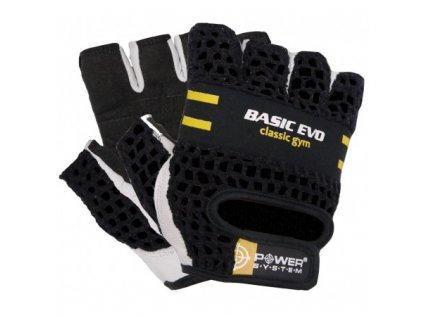 power system fitness rukavice basic evo (1)
