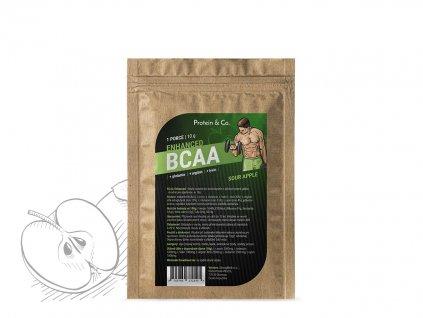 BCAA ENHANCED – 10 g