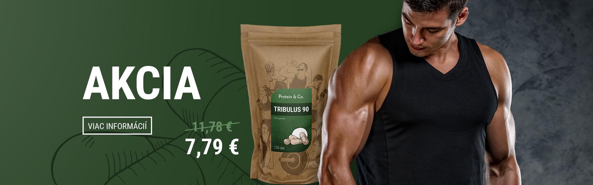 Tribulus 90