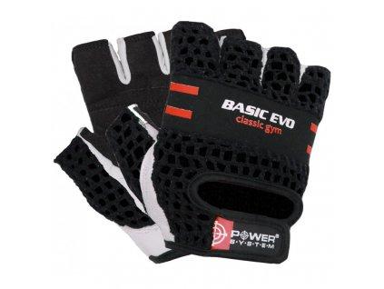 power system fitness rukavice basic evo