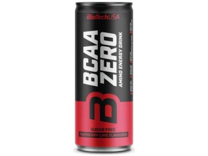 biotechusa bcaa zero energy drink 330ml jablko hruska default (1)