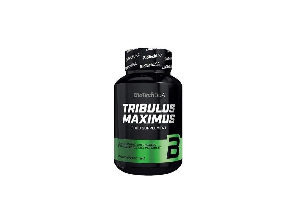 Tribulus Maximus Extra 90 tbl. (BioTech USA)