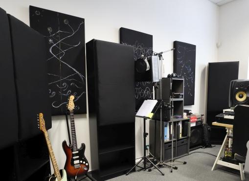 Studio pro hudební produkci