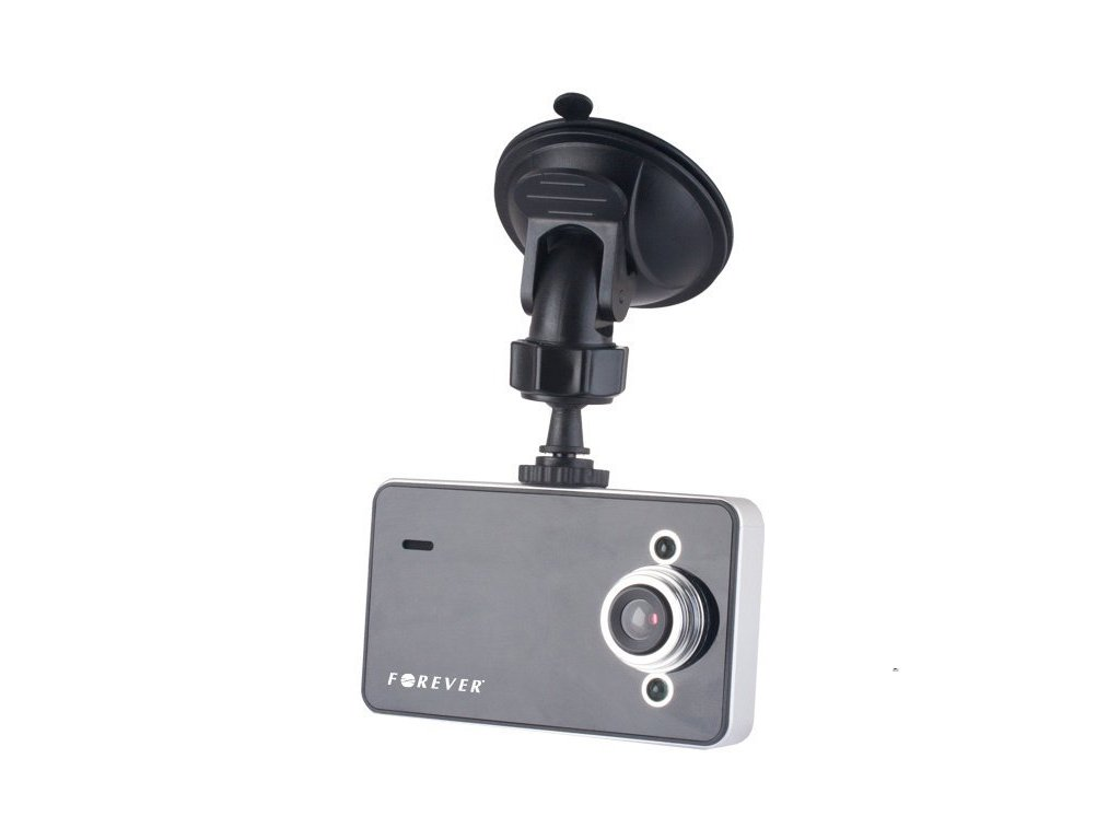 Kamera do auto HD