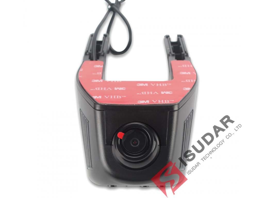 DVR kamera pro WinCE