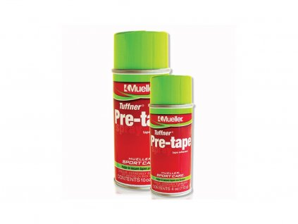 768 mueller tuffner pre tape spray lepidlo ve spreji male 118 ml