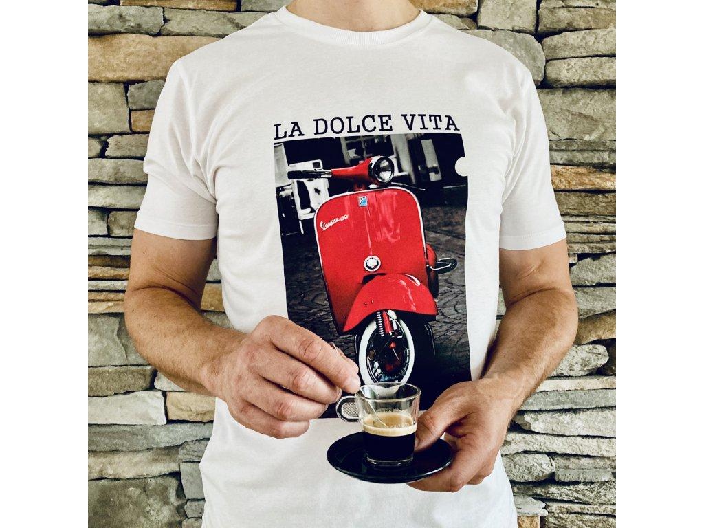 Triko La Dolce Vita (Velikost L)