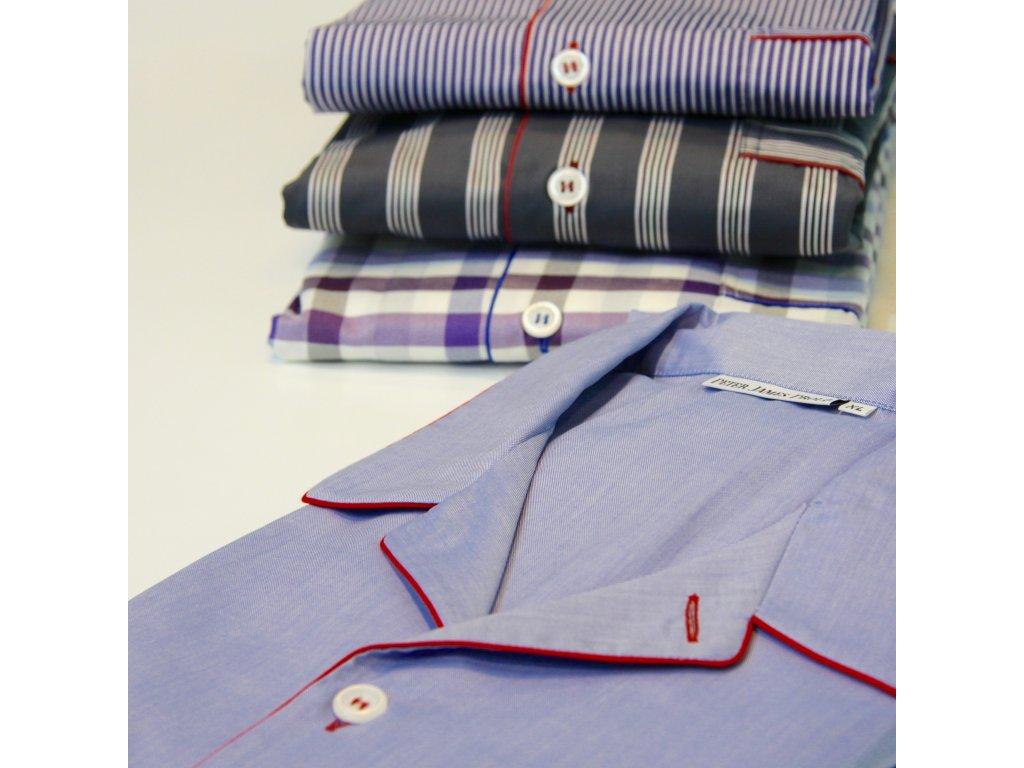 Voucher luxusní pyžamo na míru