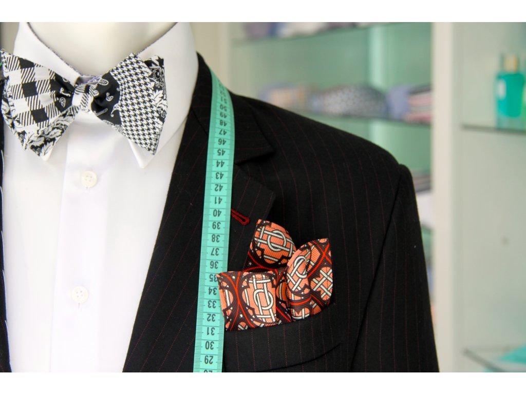Voucher oblek na míru BUSINESS