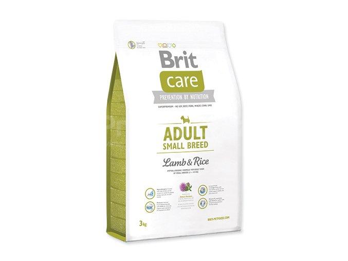 brit care small
