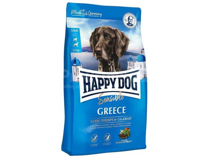 Sensible Greece livo