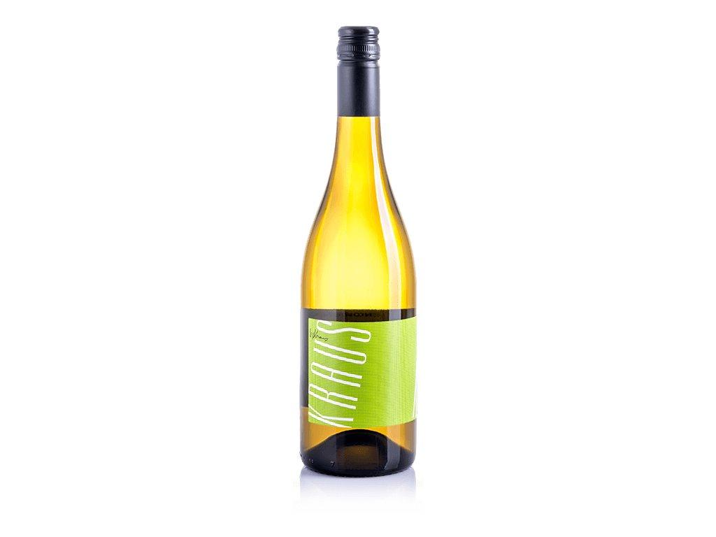 vinarstvi kraus vino chardonnay2020