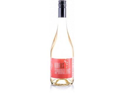 vinarstvi kraus vino sparkling kraus
