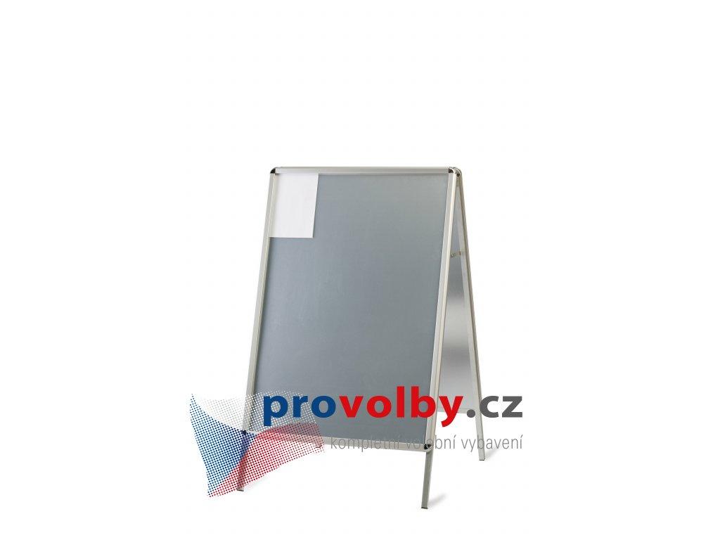 hliníkový stojan a0 (2)