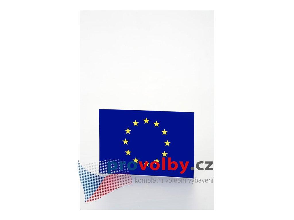 samolepka EU
