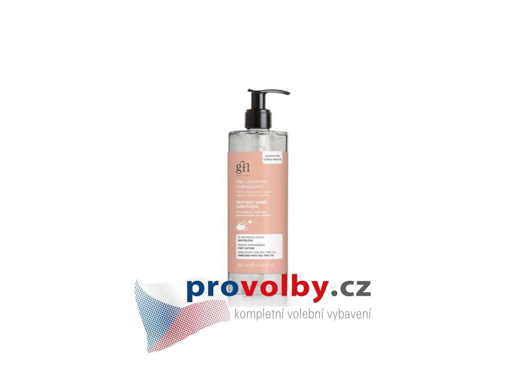 3167 1 dezinfekcia 380 ml gfl