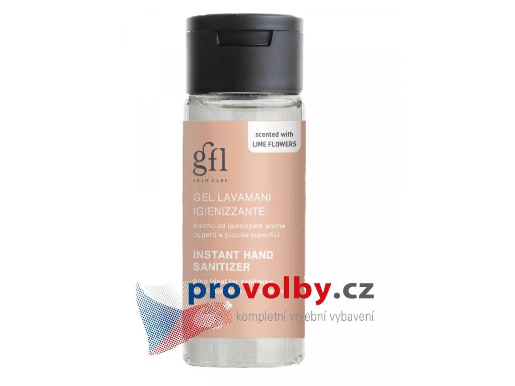 dezinfekcia 46 ml gfl
