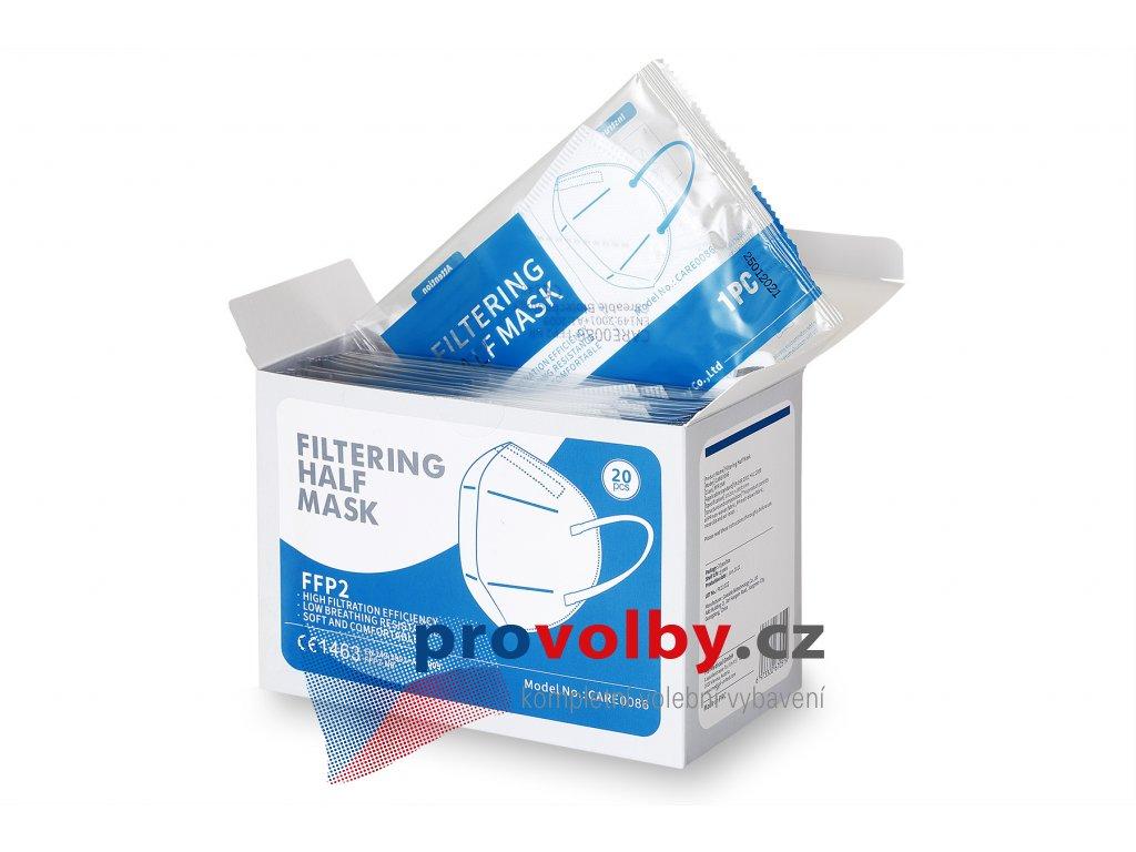 balení respirátor (2)