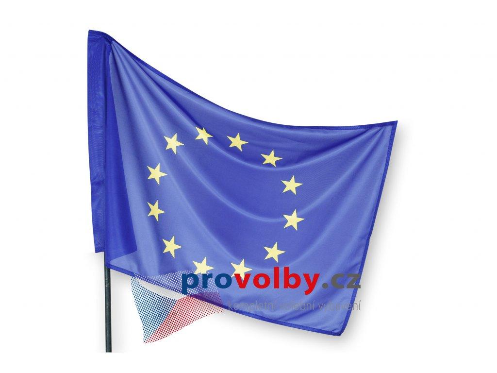 vlajka eu tunýlek